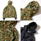 他の写真1: ★RAIN or SHINE★ CIVIL JACKET Camo G.T.X. / Powered by AFD & T.J 1718モデル アーリー