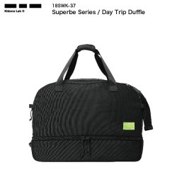 画像1: Kidona Lab【Superbe series】DAY TRIP DUFFLE