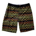 MATIX Surf Trunks NINJA OPTIC サーフトランクス