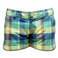 MATIX GIRLS Gemma Shorts フィジーブルー