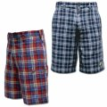 Check Shorts チェック ショートパンツ one by one clothing