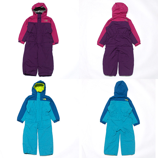 THE NORTH FACE NYJ81507 WP Onepiece ノースフェイス